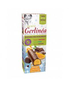 Mini Pack Batoane Ciocolata-Portocale Gerlinea 62g
