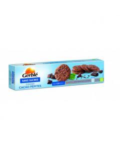 Glucoregul Cookie Cioco-Cacao fara zahar 130g