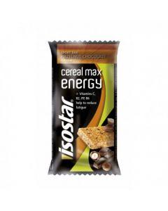 Cereal Max Bar Alune-Ciocolata Isostar 55g