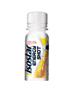 Energy Shot Isostar 60ml