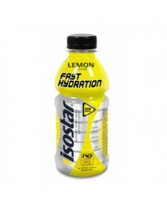 Bautura Izotonica Lemon Isostar pet 500ml