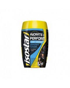 H&P Pudra Izotonica Fresh Isostar 400g