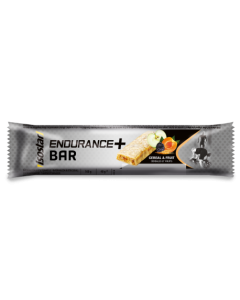 Endurance + High Carb Bar Isostar 40g
