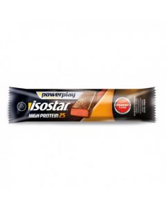 PowerplayHp Bar Capsuni Isostar 35g