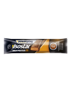 Powerplay HP Bar Alune Isostar 35g