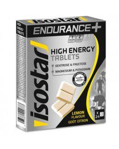Endurance + Tablete Energizante Isostar 96g