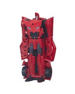 Figurina Transformers One Step, Sideswipe