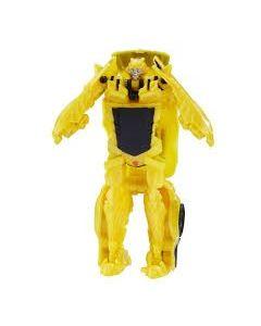 Transformers Turbo Changer Bumblebee figurina