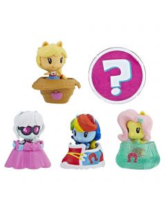 Set figurine My Little Pony Hasbro Set Party Style Cutie Mark Crew
