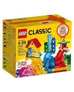 LEGO® Classic Cutie creativa de constructor 10703