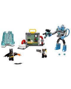 LEGO® BATMAN™ Mr. Freeze™ si Atacul inghetat 70901