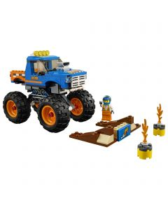 LEGO® City Great Vehicles Camion gigant 60180