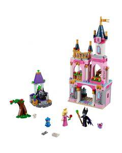 Lego Disney Princess Castelul frumoasei adormite (41152)