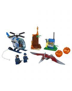 LEGO® Juniors Jurassic World Evadarea Pteranodonului 10756