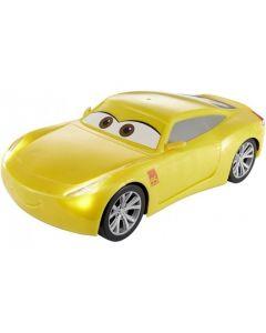 Masinuta Disney Cars 3 interactiva, cu miscari din film si cu peste 65 de cuvinte