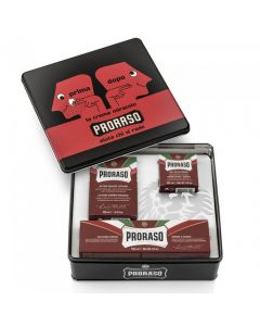 Set de barbierit Proraso Vintage Selection Primadopo 400361