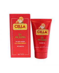 Gel Pre Barbierit Cella Milano 75 ml