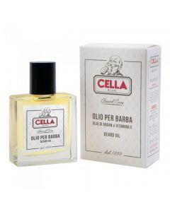 Ulei pentru barba Cella Milano 50 ml