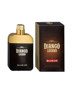 Apa de toaleta Blue Up Django Legend, edt 100ml