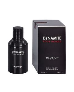 Apa de toaleta Blue Up Dynamite, edt 100ml