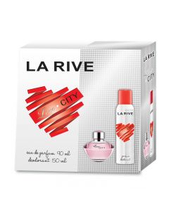 Set cadou La Rive Love City