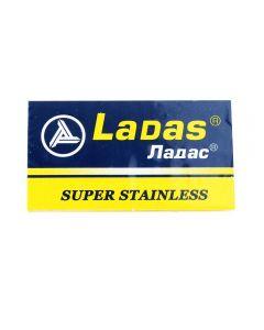 Rezerve lame de ras Ladas Super Stainless 5 bucati