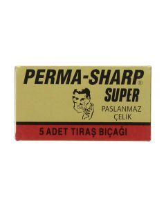 Rezerve lame de ras Perma Sharp 5 bucati