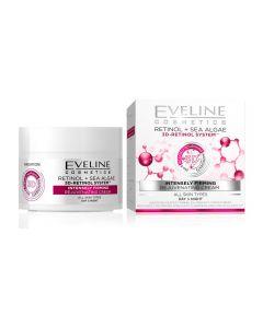 Crema de zi si noapte Eveline 3D Retinol System 50ml