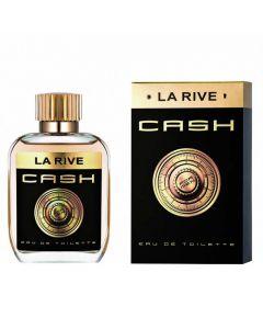 Parfum La Rive Cash for men edt 100ml