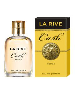 Parfum La Rive Cash Woman edp 30ml
