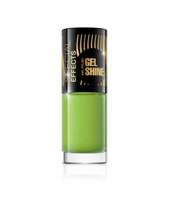 Lac de unghii Eveline Special Effects Gel Shine 250 5 ml