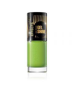 Lac de unghii Eveline Special Effects Gel Shine 250 5 ml
