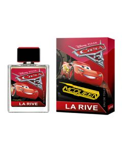 Apa de parfum Cars 50 ml