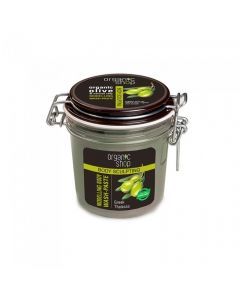 Pasta de modelare Organic Shop Body Wash Greek Thalasso 350 ml