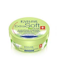 Crema extra soft cu extract din frunze de BioMasline si ulei de BioMasline 200 ml
