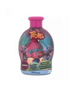 Sampon Trolls 300 ml