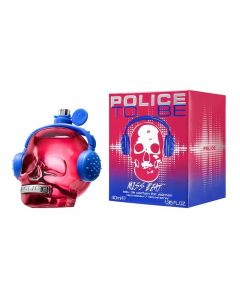 Parfum Police To be Miss Beat edp 40 ml