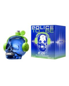Parfum Police To be Mr. Beat edt 40 ml