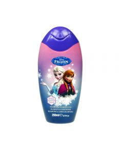 Sampon Frozen 200 ml