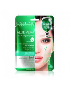 Masca de fata Eveline Korean Calming and Refreshing