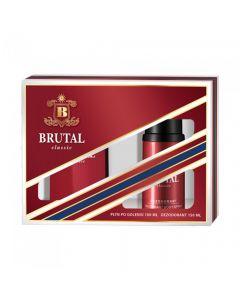 Set cadou La Rive Brutal Classic