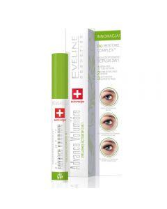 Mascara Tratament Advance Volumiere Activator 3IN1  Eveline