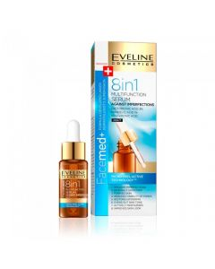Serum Eveline Facemed Multifunction 8in1 18 ml
