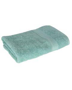 Prosop 100% bumbac, Stories, 50 x 100 cm, 450 gr/mp, prosop baie, prosop ultra absorbant, verde