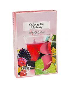 Set 6 lumanari parfumate, Feng Shui