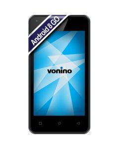Telefon mobil Vonino Xylo T, Dual SIM, 16 GB, 3G, Dark Blue
