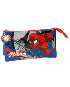 Penar 22 cm 3 comp. Spiderman Comic