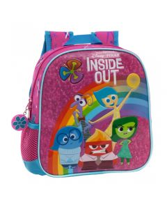 Ghiozdan de gradinita Inside Out