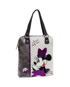Geanta shopping Minnie Bows