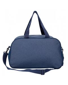 Geanta de voiaj 45 cm Roll Road Dreams Navy